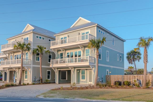 20650 Front Beach Road, Panama City Beach, FL 32413 (MLS #816507) :: Classic Luxury Real Estate, LLC