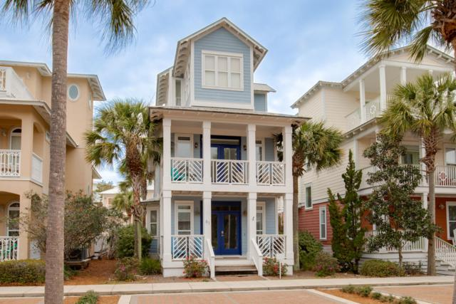 61 W Seacrest Beach Boulevard, Panama City Beach, FL 32461 (MLS #816508) :: 30A Real Estate Sales