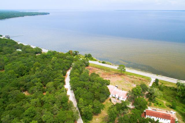 FL Hwy 20 Lot 22, Freeport, FL 32439 (MLS #816513) :: Keller Williams Realty Emerald Coast