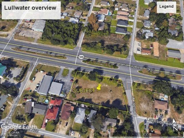 16813 Panama City Beach Parkway, Panama City Beach, FL 32413 (MLS #816514) :: ResortQuest Real Estate
