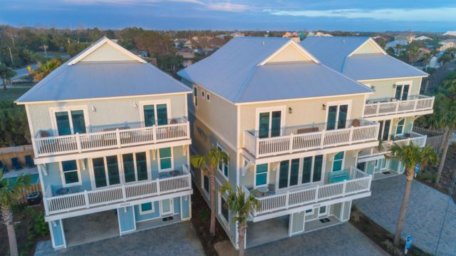 20652 Front Beach Road, Panama City Beach, FL 32413 (MLS #816516) :: Classic Luxury Real Estate, LLC