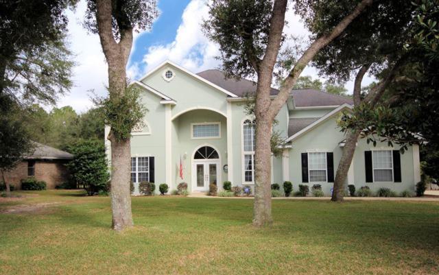 1595 Ruckel Drive, Niceville, FL 32578 (MLS #816527) :: Luxury Properties Real Estate