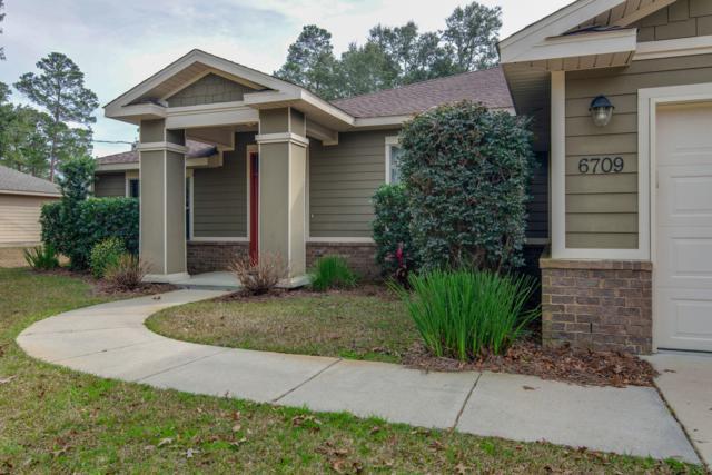 6709 Castlewood Street, Navarre, FL 32566 (MLS #816538) :: Keller Williams Emerald Coast