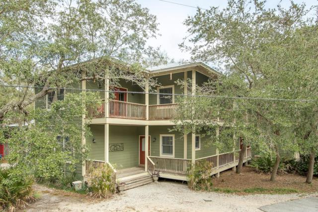 217 E Harborview Road, Santa Rosa Beach, FL 32459 (MLS #816539) :: Counts Real Estate Group