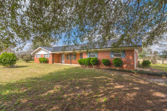 8584 Hwy 85 N, Laurel Hill, FL 32567 (MLS #816540) :: Luxury Properties Real Estate