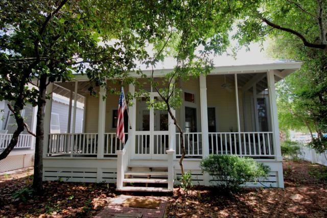 78 Roberts Way, Santa Rosa Beach, FL 32459 (MLS #816542) :: ResortQuest Real Estate