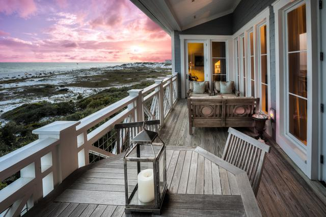 429 S Bridge Lane Unit 430A, Inlet Beach, FL 32461 (MLS #816543) :: Classic Luxury Real Estate, LLC