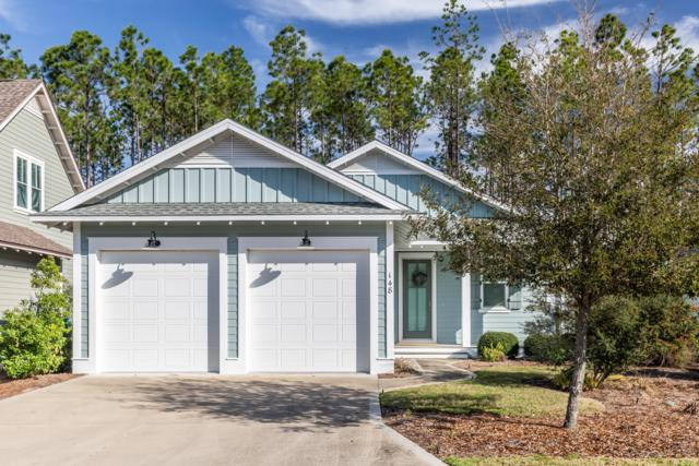 148 Jack Knife Drive, Watersound, FL 32461 (MLS #816544) :: Berkshire Hathaway HomeServices Beach Properties of Florida