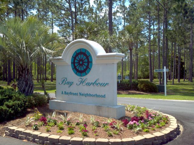 (FOUR) Bay Harbour Lots 95-96-115-, Freeport, FL 32439 (MLS #816562) :: Keller Williams Realty Emerald Coast