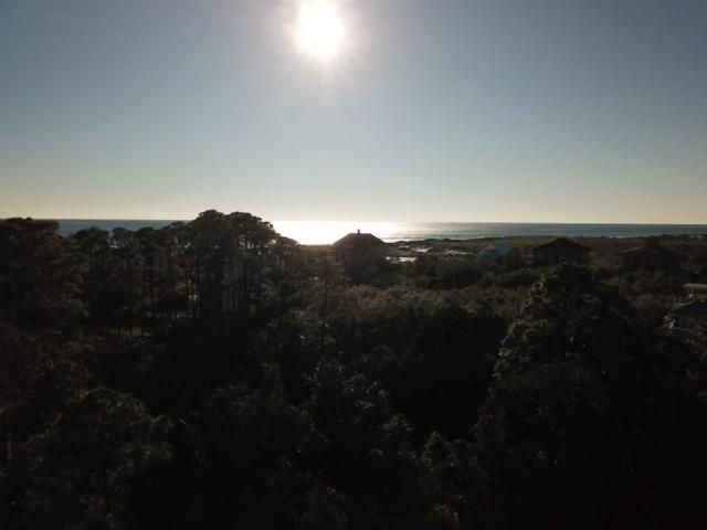 6700 W County Hwy 30A Lot 8, Santa Rosa Beach, FL 32459 (MLS #816568) :: RE/MAX By The Sea