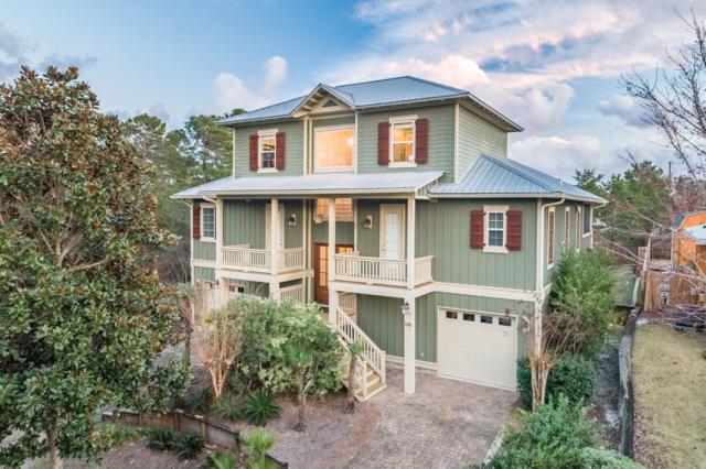 232 Birch Street, Santa Rosa Beach, FL 32459 (MLS #816575) :: Classic Luxury Real Estate, LLC