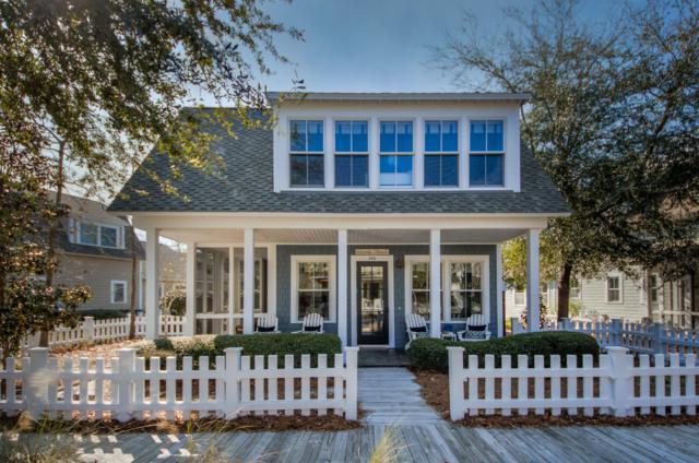 260 Salt Box Lane, Watersound, FL 32461 (MLS #816578) :: Keller Williams Emerald Coast