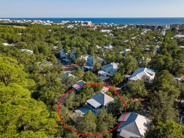 34 Creek Park Lane, Inlet Beach, FL 32461 (MLS #816580) :: Classic Luxury Real Estate, LLC