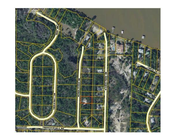 00 Rendezvous Drive, Santa Rosa Beach, FL 32459 (MLS #816583) :: Classic Luxury Real Estate, LLC