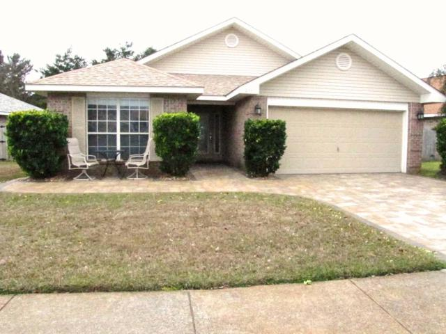 256 Sandy Cay Drive, Miramar Beach, FL 32550 (MLS #816584) :: Classic Luxury Real Estate, LLC
