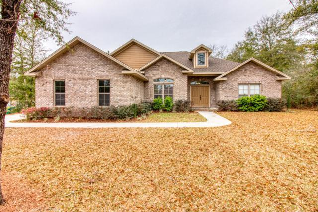 6056 Diamante Drive, Crestview, FL 32539 (MLS #816585) :: Classic Luxury Real Estate, LLC