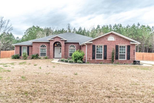 6560 Welannee Boulevard, Laurel Hill, FL 32567 (MLS #816588) :: Classic Luxury Real Estate, LLC