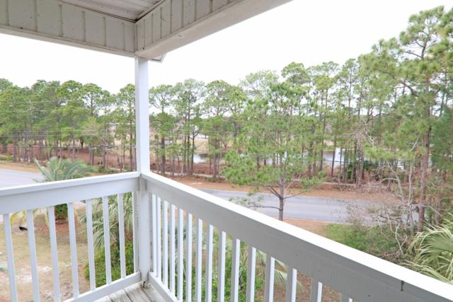 4080 Dancing Cloud Court #234, Destin, FL 32541 (MLS #816590) :: Rosemary Beach Realty