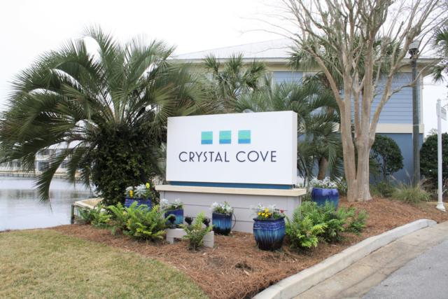2310 Crystal Cove Lane Unit 2318, Miramar Beach, FL 32550 (MLS #816593) :: Classic Luxury Real Estate, LLC