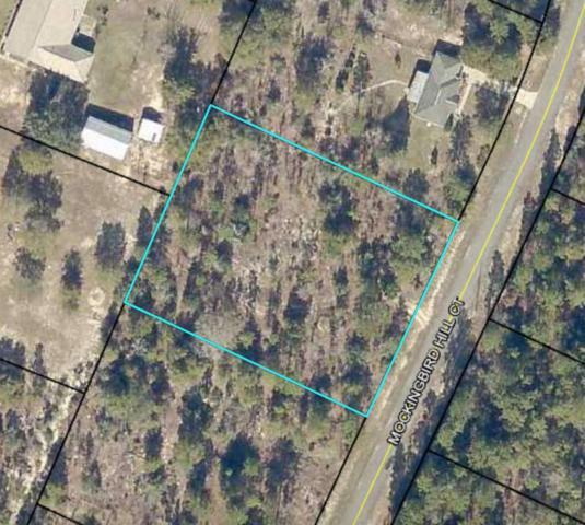 XXXX Mockingbird Hill Court, Crestview, FL 32539 (MLS #816597) :: Keller Williams Emerald Coast