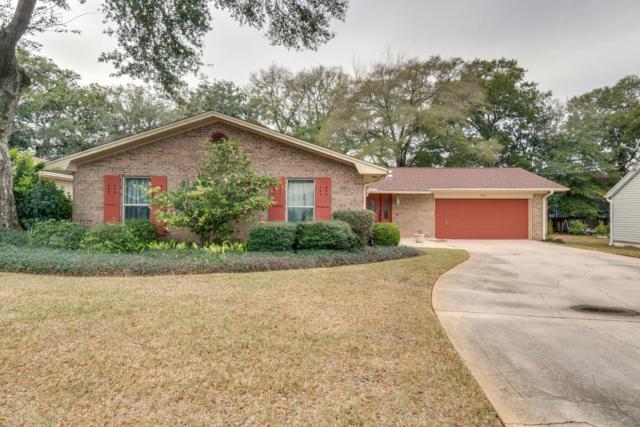 606 Crowder Court, Fort Walton Beach, FL 32547 (MLS #816606) :: Classic Luxury Real Estate, LLC