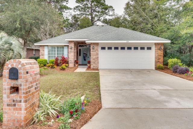 224 Bayou Landing Road, Santa Rosa Beach, FL 32459 (MLS #816607) :: Classic Luxury Real Estate, LLC
