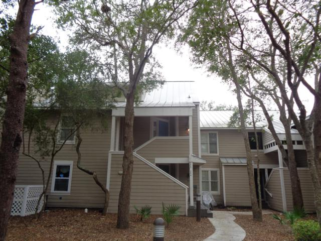 9815 W Us Highway 98 Unit 205, Miramar Beach, FL 32550 (MLS #816613) :: Homes on 30a, LLC