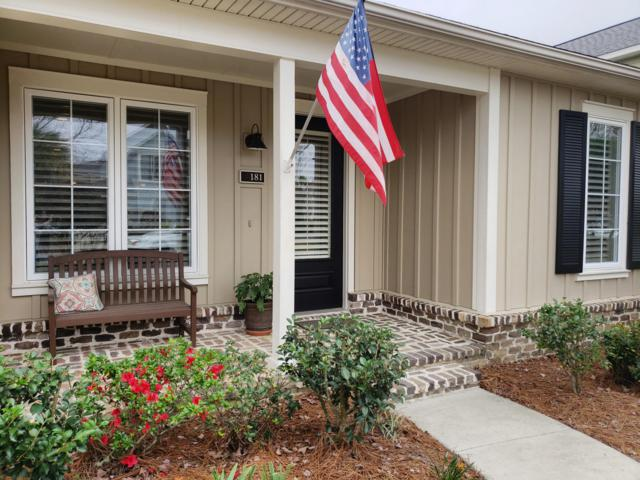 181 S Zander Way, Santa Rosa Beach, FL 32459 (MLS #816630) :: Luxury Properties Real Estate