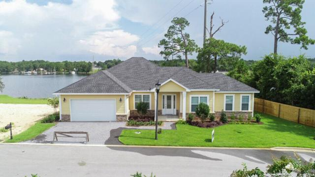 5508 Ansley Drive, Niceville, FL 32578 (MLS #816636) :: Luxury Properties Real Estate