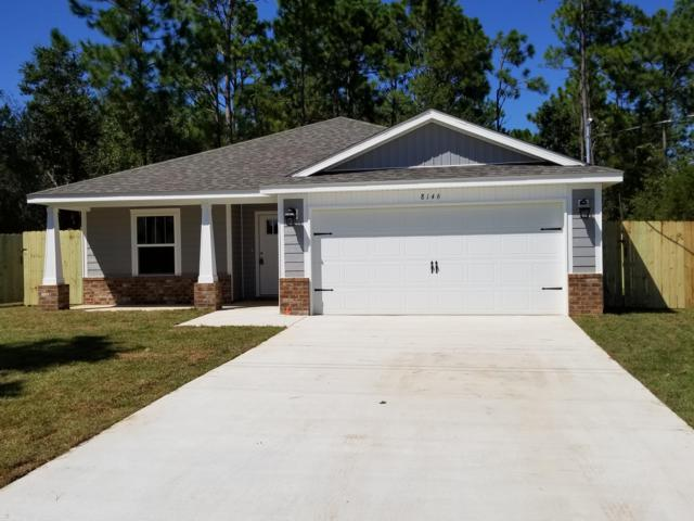 9028 Quail Roost Drive, Navarre, FL 32566 (MLS #816640) :: Scenic Sotheby's International Realty