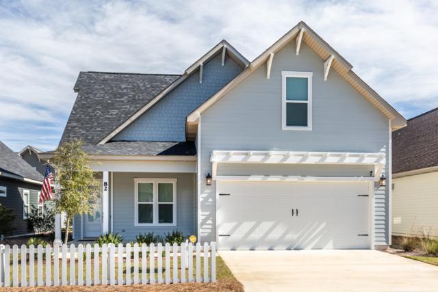 82 Emma Grace Lane, Santa Rosa Beach, FL 32459 (MLS #816645) :: Classic Luxury Real Estate, LLC