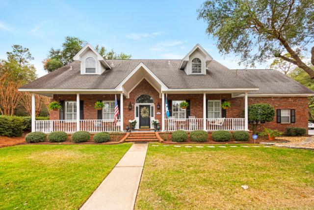 4534 Parkview Lane, Niceville, FL 32578 (MLS #816651) :: ResortQuest Real Estate