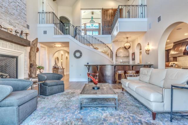 4858 W County Hwy 30 A, Santa Rosa Beach, FL 32459 (MLS #816654) :: Luxury Properties Real Estate