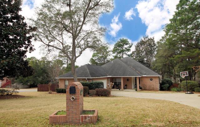 477 Ruckel Drive, Niceville, FL 32578 (MLS #816661) :: Luxury Properties Real Estate