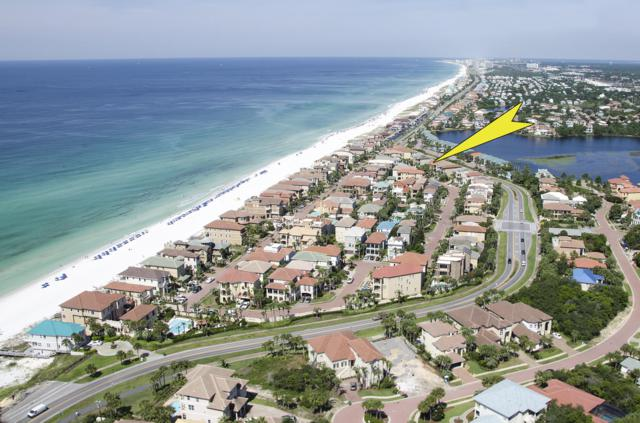 4846 Ocean Boulevard, Destin, FL 32541 (MLS #816663) :: The Premier Property Group