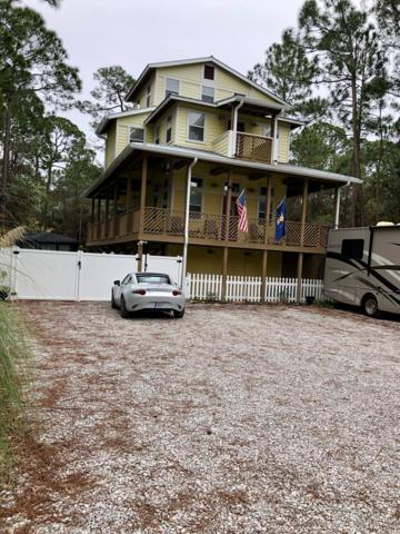 439 N Montigo Avenue, Santa Rosa Beach, FL 32459 (MLS #816665) :: Berkshire Hathaway HomeServices Beach Properties of Florida