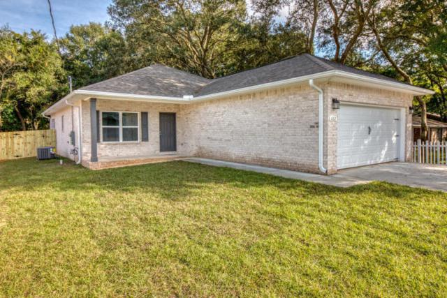 640 Ginkgo Avenue, Niceville, FL 32578 (MLS #816678) :: Scenic Sotheby's International Realty
