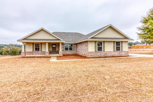 4658 Meadow Lake Drive, Crestview, FL 32539 (MLS #816679) :: Scenic Sotheby's International Realty