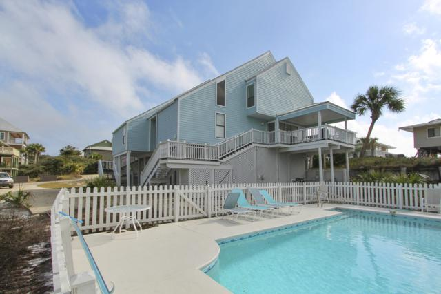 90 High Dune Drive, Santa Rosa Beach, FL 32459 (MLS #816685) :: Somers & Company