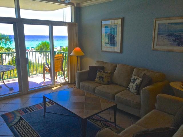 1018 Highway 98 E Unit 230, Destin, FL 32541 (MLS #816696) :: The Premier Property Group