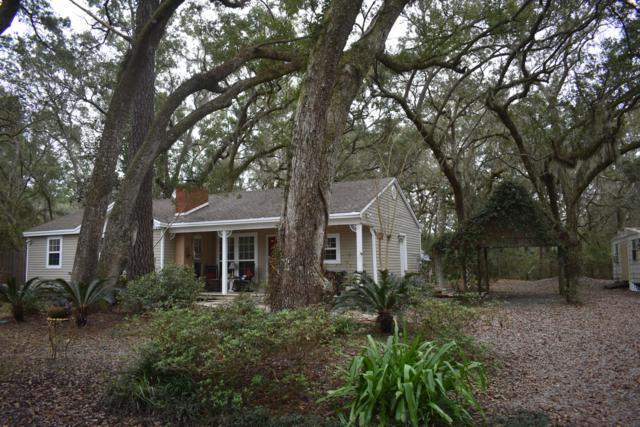 1265 Bay Grove Road, Freeport, FL 32439 (MLS #816702) :: Luxury Properties Real Estate