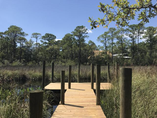 Lot 3A Amelia Lane, Santa Rosa Beach, FL 32459 (MLS #816703) :: Somers & Company