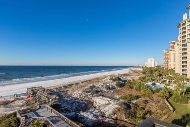 4036 Beachside 1 Drive Unit 4036, Miramar Beach, FL 32550 (MLS #816708) :: The Premier Property Group