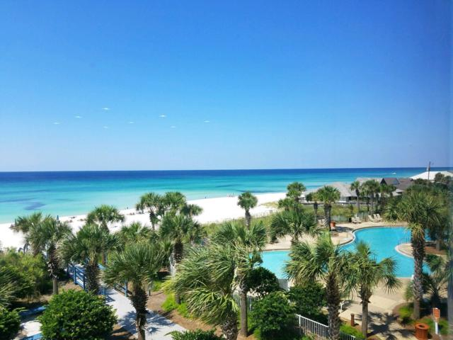 10254 E Co Hwy 30-A E #335, Inlet Beach, FL 32461 (MLS #816724) :: Somers & Company