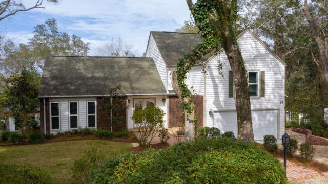 93 E Kathy Lane, Freeport, FL 32439 (MLS #816729) :: The Premier Property Group