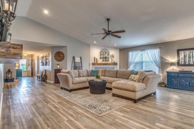 9487 Parker Place Drive, Navarre, FL 32566 (MLS #816737) :: Levin Rinke Realty