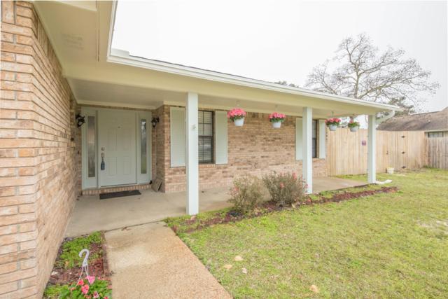 208 Lakeside Lane, Mary Esther, FL 32569 (MLS #816738) :: Luxury Properties Real Estate