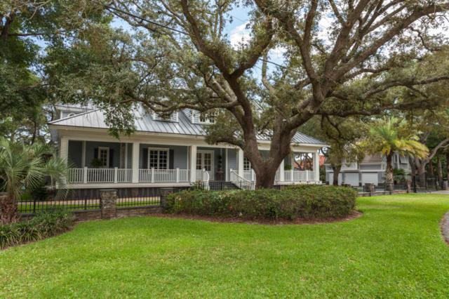 4141 N Indian Bayou, Destin, FL 32541 (MLS #816742) :: Berkshire Hathaway HomeServices Beach Properties of Florida
