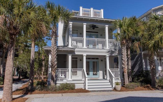 213 E Seacrest Beach Boulevard, Seacrest, FL 32461 (MLS #816745) :: Luxury Properties Real Estate