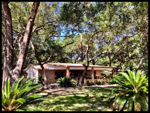 124 NW Mississippi Avenue, Fort Walton Beach, FL 32548 (MLS #816746) :: Levin Rinke Realty